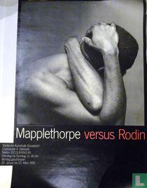 Mapplethorpe versus Rodin Kunsthalle Dusseldorf