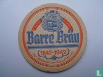100 Jahre Barre Bräu