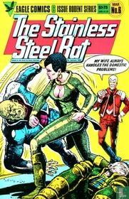 The Stainless Steel Rat 6