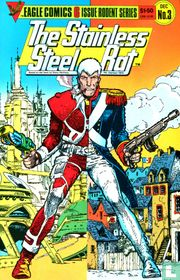 The Stainless Steel Rat 3