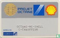 Projet Octane