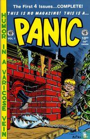 Panic Annual 1