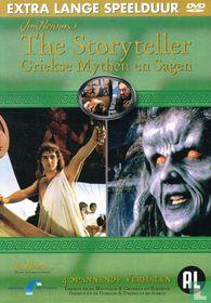 The Storyteller - Griekse Mythen en Sagen