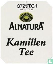 Alnatura Kamillen Tee / aus ökologischer Landwirschaft
