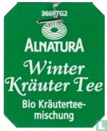 Alnatura Winter Kräuter Tee Bio Kräutertee-mischung