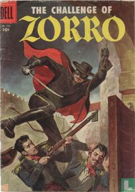 The Challenge of Zorro