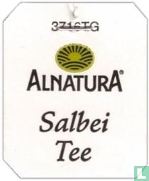Alnatura Salbei Tee / aus ökologischer Landwirschaft