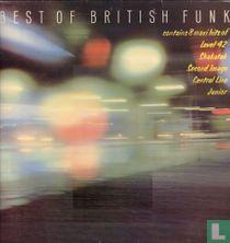 Best of British Funk