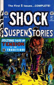 Shock Suspenstories Annual 1