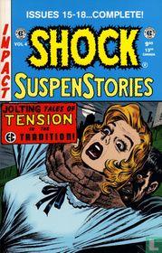 Shock Suspenstories Annual 4