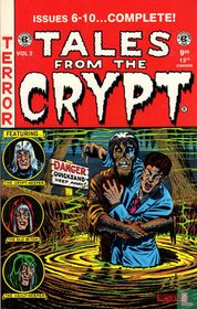 Tales from the Crypt Annual 2