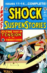Shock Suspenstories Annual 3