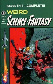 Weird Science-Fantasy Annual 2