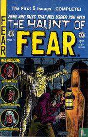 The Haunt of Fear Annual 1