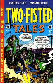 Two-Fisted Tales Annual 2