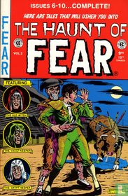 The Haunt of Fear Annual 2