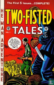 Two-Fisted Tales Annual 1