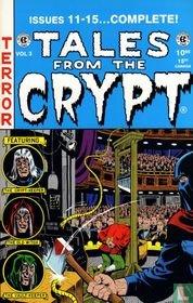 Tales from the Crypt Annual 3