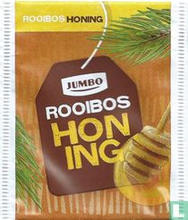 Rooibos Honing