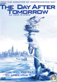 >The Day After Tomorrow