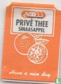 A&P Privé Thee Sinaasappel Have a nice day