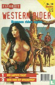 Western Rider 10