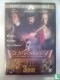 Blackbeard - The Pirate of the Caribbean