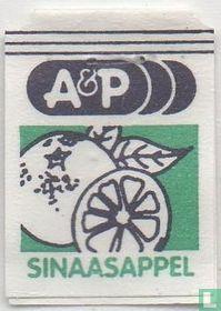 A&P Sinaasappel