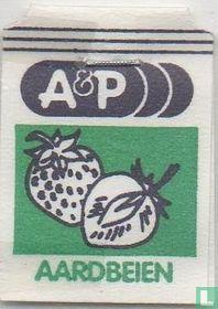 A&P Aardbeien