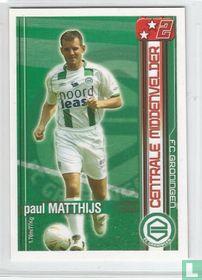 Paul Matthijs