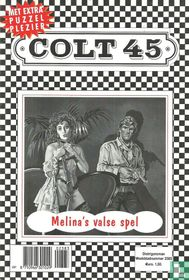 Colt 45 #2383