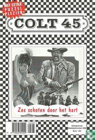 Colt 45 #2385