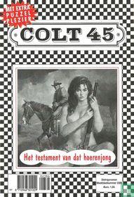 Colt 45 #2386