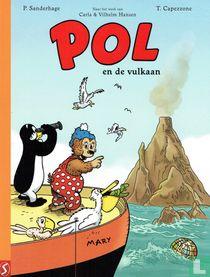 Pol en de vulkaan