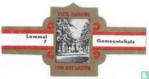 Lommel - Gemeentehuis