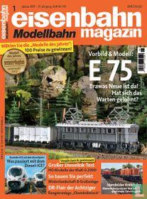 Eisenbahn Magazin 1