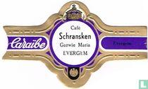 Café Schransken Garwie Maria Evergem - Caraïbe - Evergem