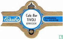 Café-Bar TIVOLI Eppegem - Caraïbe - Schellenberg Tel. 015-611.06