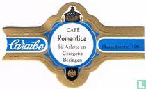 Café Romantica at Arlette and Georgette Beringen - Caraïbe - Hasseltsew. 106