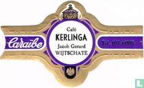 Café KERLINGA Jacob Gerard Wijtschate - Caraíbe - Tel. 057-44595