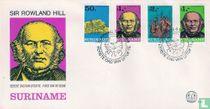 Stamp Exhibition London 1980
