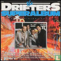 The Drifters  ?– Superalbum (The 16 Original Hits)