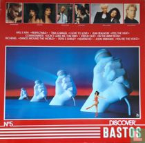 Discover Bastos 5
