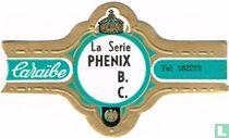 La Serie PHENIX B.C. - Caribbean - Tel. 182272