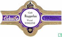 Café Reygerloo Exchange Wingene - Caribbean - Café Reygerloo