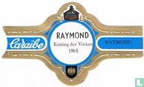 Raymond Konink der Vinken 1965 - Caraïbe - Raymond