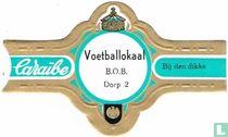 Soccer club B.O.B. Village 2 - Caribbean - Bij den Dikke