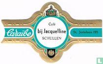 Café at Jacquilline Schullen - Caraïbe - St. Jorislaan 195