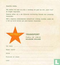 Berbee transport