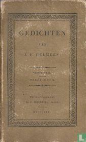 Gedichten van J.F. Helmers